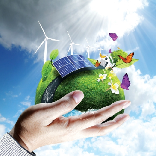 4 Cara Meminimalisir Penggunaan Energi Terbarukan