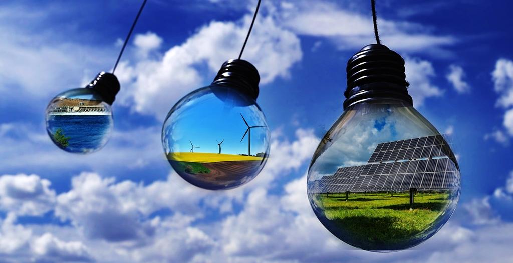 Sumber – Sumber Energi Terbarukan