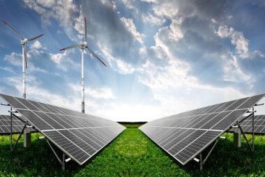 Keunggulan Energi Terbarukan Sebagai Pembangkit Listrik