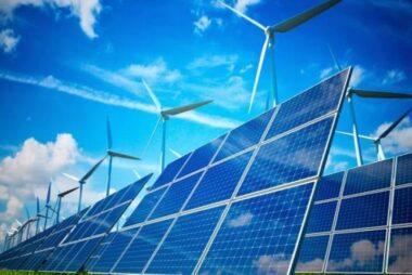 Manfaat Energi Terbarukan
