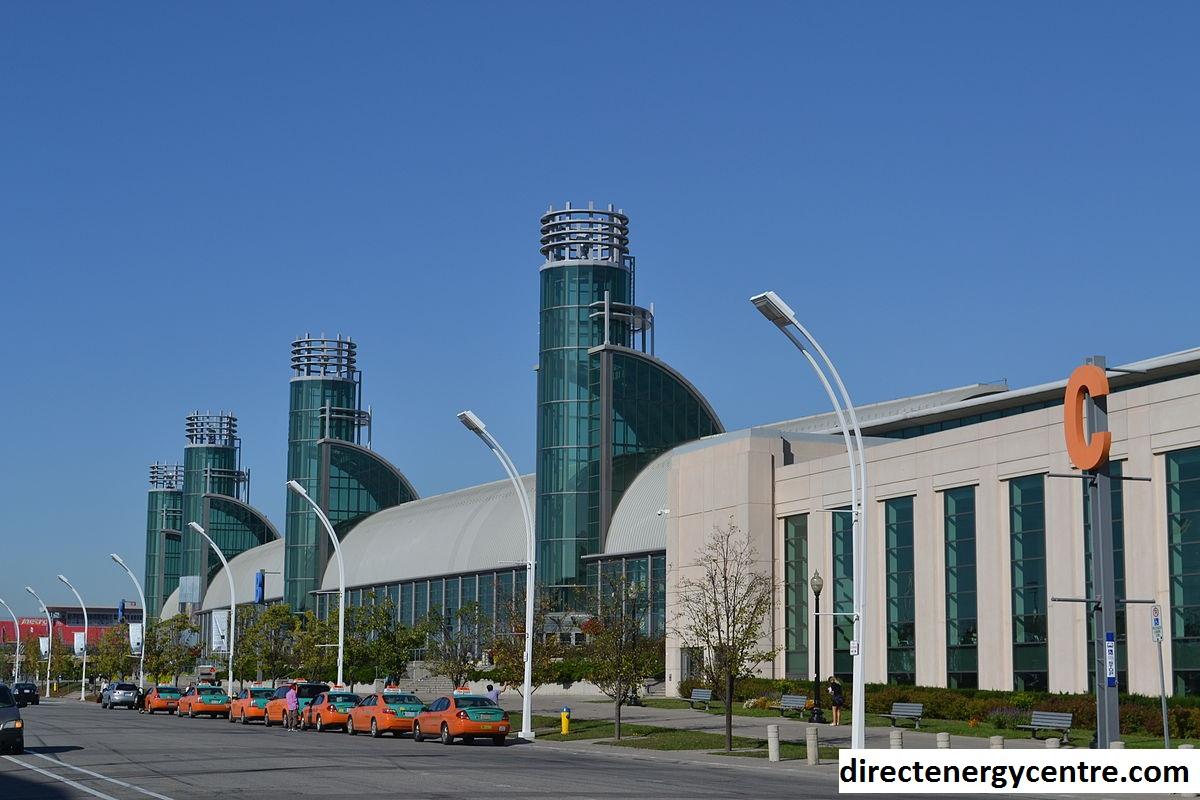 Dampak Karbon Dari Direct Energy Centre Tidak Seburuk Yang Diperkirakan