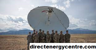 Angkatan Luar Angkasa Ingin Menggunakan Sistem Energi Terarah untuk Keunggulan Ruang Angkasa