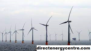 Cork Harbor Jadi Pusat Revolusi Energi