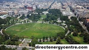 Serangan Energi Terarah Misterius di Dekat Gedung Putih Diselidiki AS