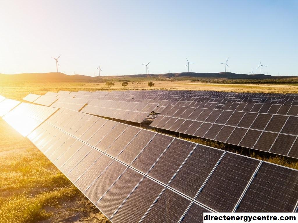 Upaya Pemasok Kompetitif Untuk Membuka Kembali Pasar Energi Terbarukan Virginia Menghadapi Oposisi Utilitas Yang Keras